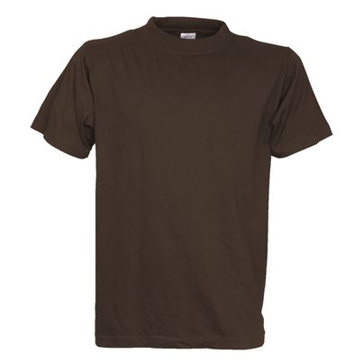 Lightweight Cotton T-Shirt