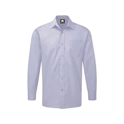 Men's Business Long Sleeve Shirt