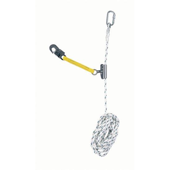Miller Titan 20m Automatic Rope Grab