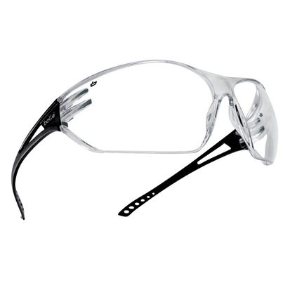Bollé Clear Slam Safety Spectacles