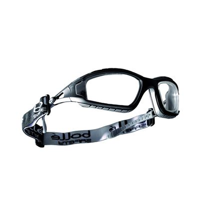 Bollé Tracker Safety Spectacles with Strap