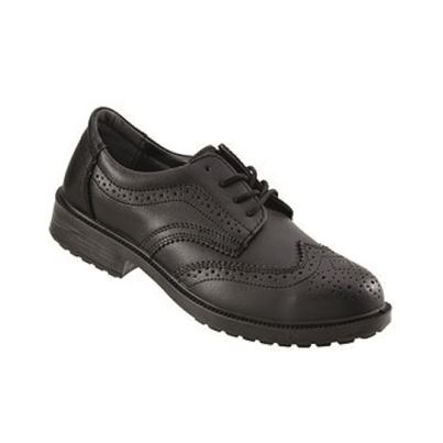 Brooklyn Brogue Safety Shoe