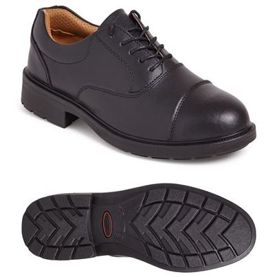 City Knights Safety Shoe