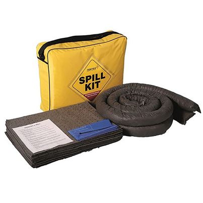 Maintnce Spill Kit –50l In Heavy Duty Shoulder Bag