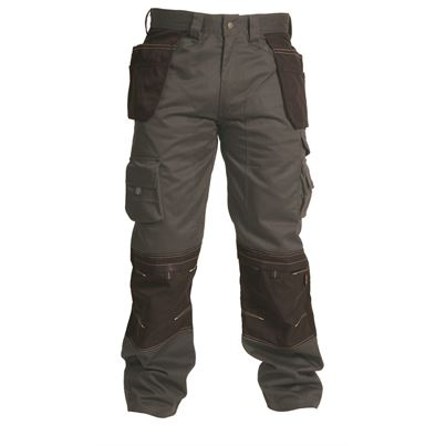 Apache Multifunction Kneepad Deluxe Trousers