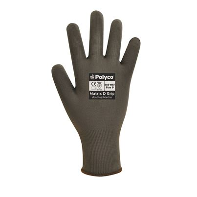 Matrix Dot Handling Glove
