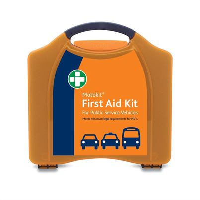 Psv Vehicle First Aid Kit