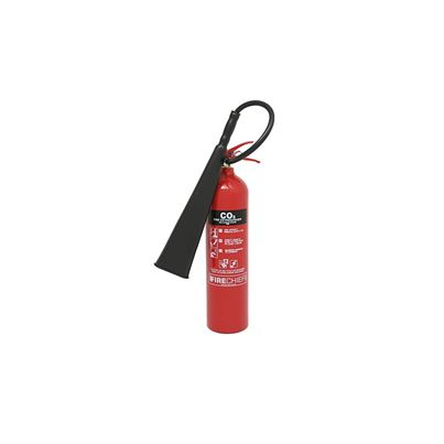 5kg Co2 Fire Extinguisher With Hose