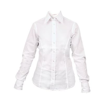 Ladies Business Long Sleeve Shirt