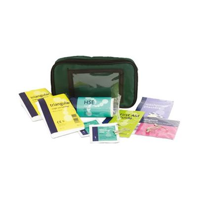 Essentials Hse First Aid Kit