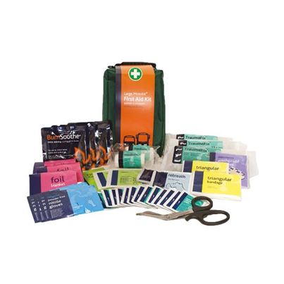 Coach First Aid Kit