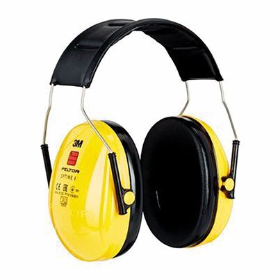 Peltor Optime I Ear Defender