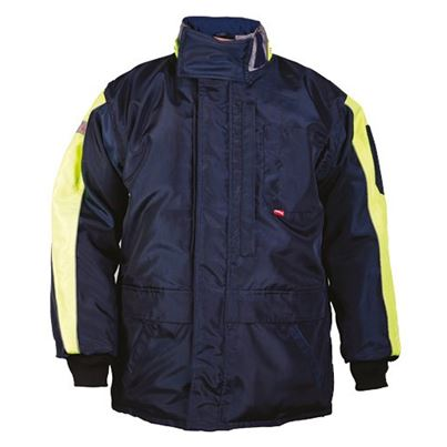 Cold Store Thermal Jacket