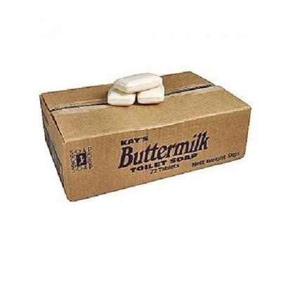 Buttermilk Soap (X144)