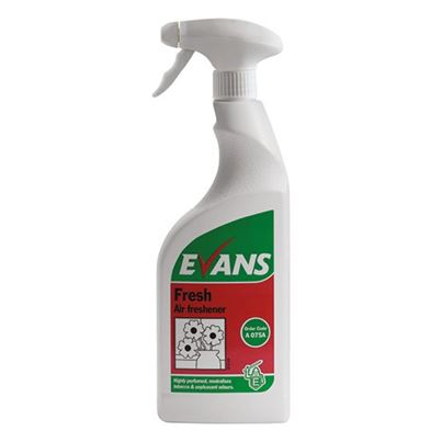 Air Freshener Spray (6 X 750ml)