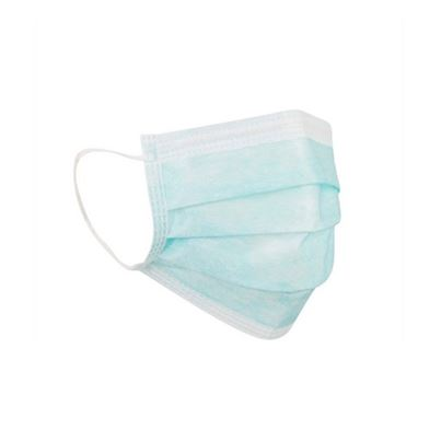 Masks - Surgical 3ply 'Type IIR' (x50)