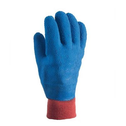 Fully Coated Latex Grippa Glove