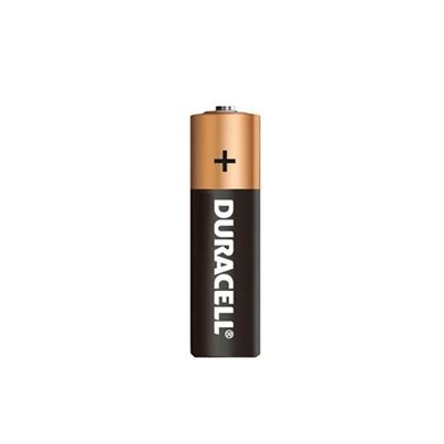 AA Batteries (X4) Non-Rechargeable