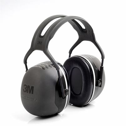 3M PeltorTM X5 Ear Defenders