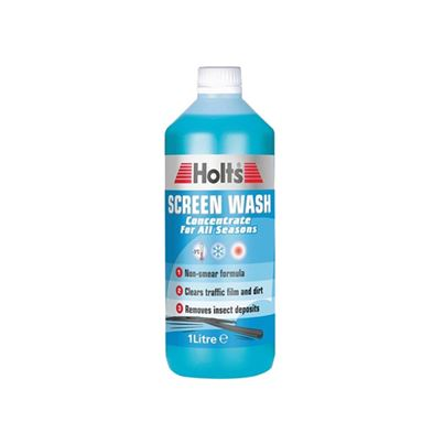 1l Screenwash Concentrate