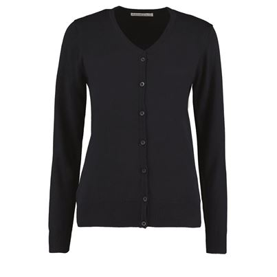 Ladies Arundel V-Neck Cardigan