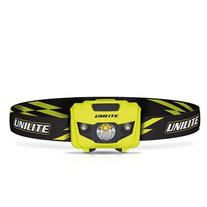 Unilite PS-HDL2 - Helmet Mountable Led Headlight