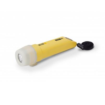 Atex Intrinsically Safe Led Torch C/W Batteries