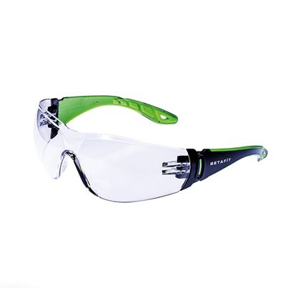 Garda Anti-Scratch Anti-Fog Safety Glasses