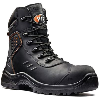 V12 Defender Waterproof Safety Boot