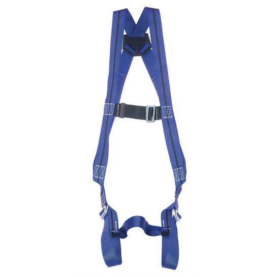 Miller Titan Standard 1 Point Harness