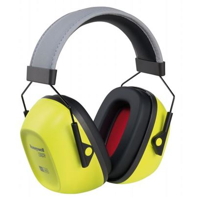Howard Leight Leightning Hi-Vis L3 Ear Defenders