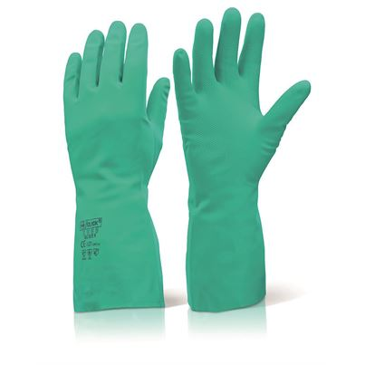 Nitrile Chemical Glove