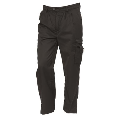 Millstone Basic Cargo Trousers - Mens
