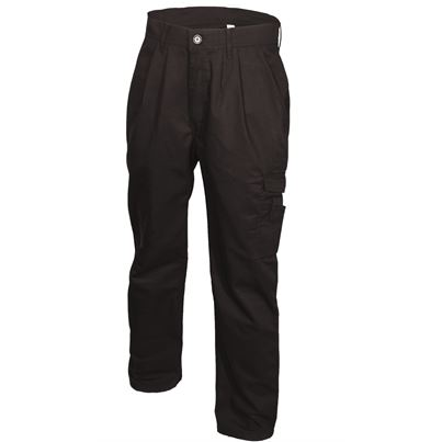 Millstone Cargo Stretch Trouser
