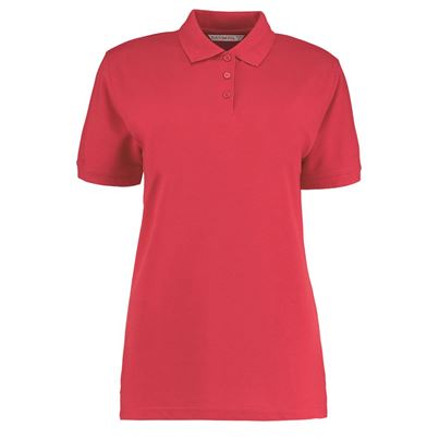 Kustom Kit Ladies Fit Polo Shirt