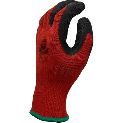 Latex Coated Grippa Glove