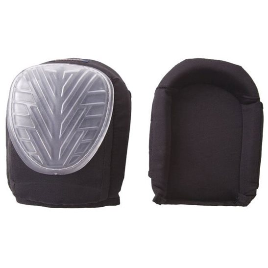 Deluxe Kneepad With Nylon Shell