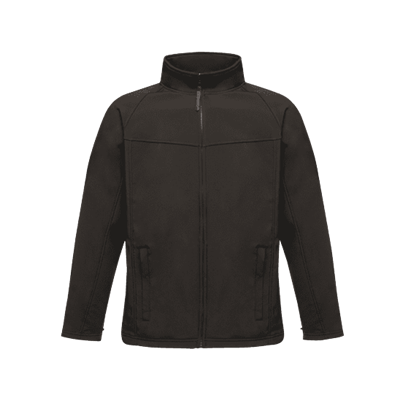 Regatta Mens Softshell Corporate Jacket
