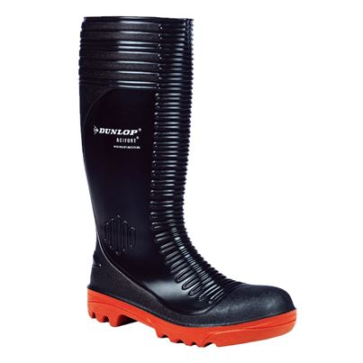 DUNLOP Acifort Premium Safety Wellington Boot