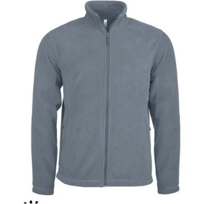 Full Zip Micro Fleece Jacket