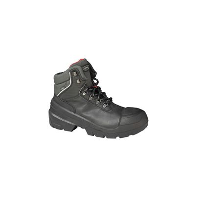 Uvex Quatro Pro Safety Boot With Midsole