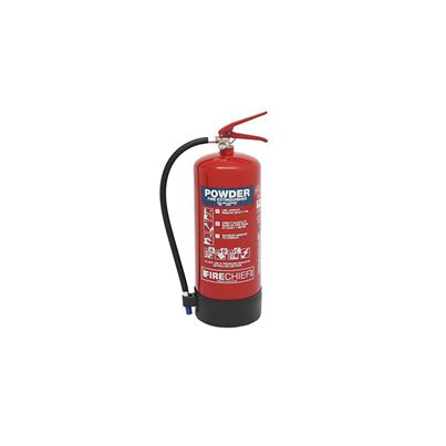 9kg Powder Extinguisher