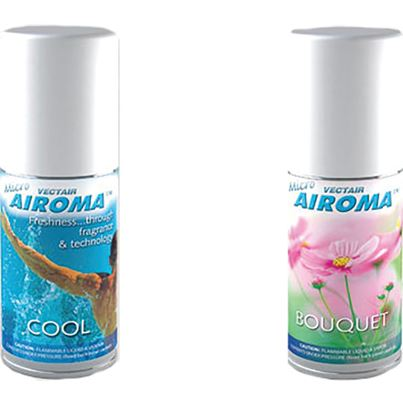 Cool Air Freshener Refills 270ML (x12)