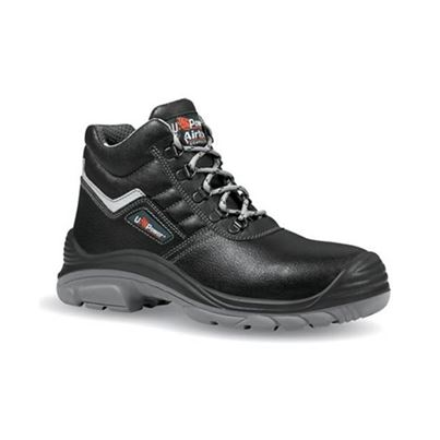 Pitucon Safety Boot With Midsole