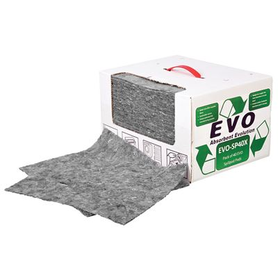 Evo Oil Preferential Pads In Dispenser Box (X40)