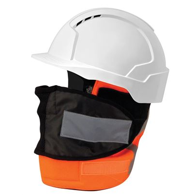 Rail Approved Helmet Liner