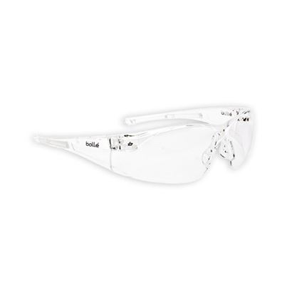 Bollé Clear Rush Safety Spectacles