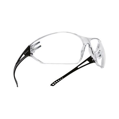 Bolle Clear Slam Safety Spectacles