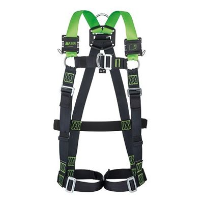 Miller H Design 2 Point Harness