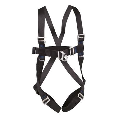 2 Point Full Body Safety Harness M/L